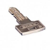 Schlüssel Pfaffenhain Wavy Line Pro SKG3