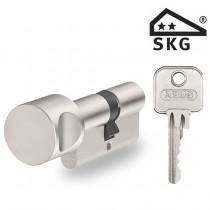 Zylinderschloss Abus E60 Knaufzylinder SKG2
