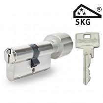 Zylinderschloss Pfaffenhain Knaufzylinder SKG3