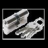 Zylinderschloss Abus E50 Doppelzylinder